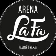 Arena LAFA Logo